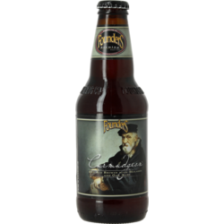 Bouteilles - Founders Curmudgeon Old Ale