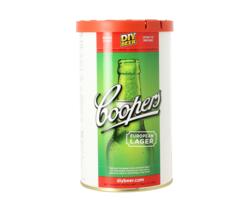 Starterspakket - Brouwpakket Coopers European Lager