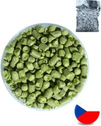 Luppoli - Luppolo Kazbek in pellets