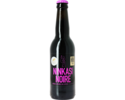 Flessen - Ninkasi Noire