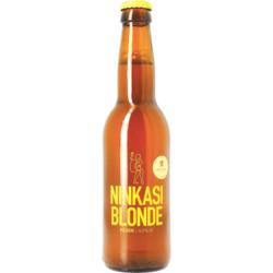 Bouteilles - Ninkasi Blonde