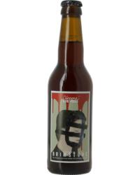 Flessen - Cinema brewers brimstone