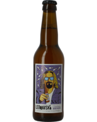 Bouteilles - Cinema Brewers Lebowski