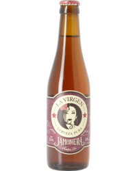 Bottled beer - La Virgen Jamonera