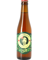 Bottled beer - La Virgen IPA