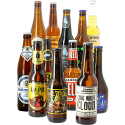 Bierpakketten - BBQ assortiment