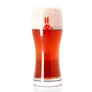 Glas Chardon Rouge