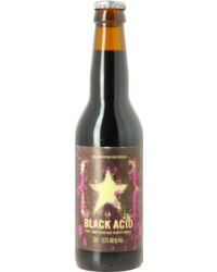 Botellas - Lervig / Oud Beersel Black Acid