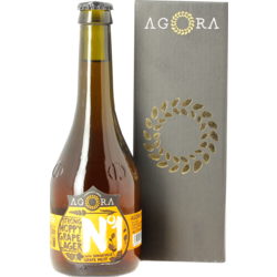 Bouteilles - Birra Del Borgo Agora No.1