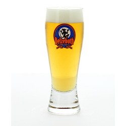 Verres à bière - Verre Belzebuth