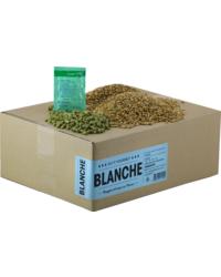 Kit de bière tout grain - Refill Kit for Blanche Witbier Beerkit