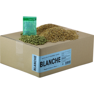 Recharge Beer Kit bière Blanche