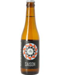 Bottled beer - Bruut Saison Brûût