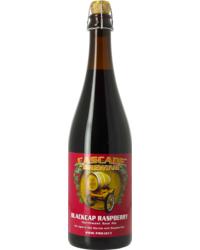 Bottiglie - Cascade Blackcap Raspberry