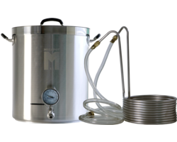 Brewing Accessories - Pack je brasse comme un pro