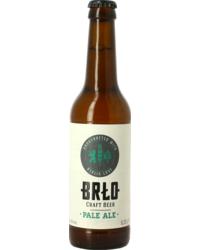 Bouteilles - BRLO Pale Ale