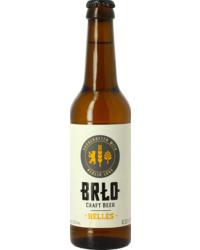 Bouteilles - BRLO Helles