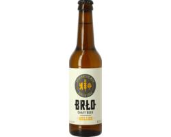 Bottiglie - BRLO Helles