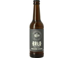 Bouteilles - BRLO Berliner Weisse