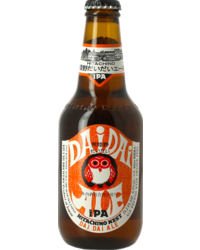 Bottled beer - Hitachino Dai Dai Ale