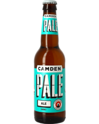Bottled beer - Camden Pale Ale