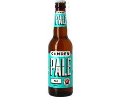 Flessen - Camden Pale Ale