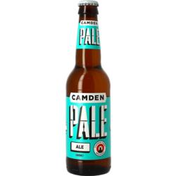 Bottiglie - Camden Pale Ale