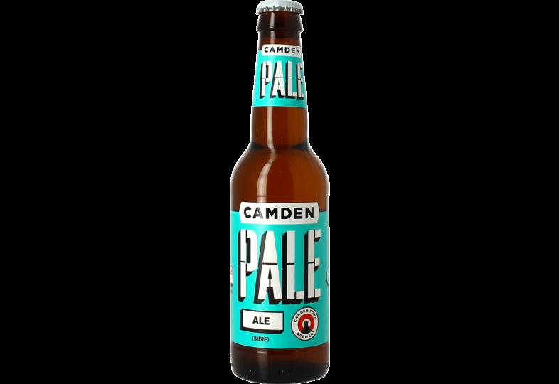Bottled beer - Camden Pale Ale