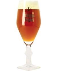 Beer glasses - Verre Brugge à Pied - 33 cl