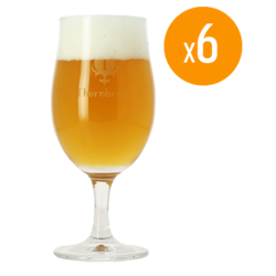 Bicchieri - Pack de 6 Verres Tulipes Thornbridge - 25 cl