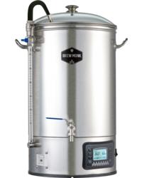 Accessori per la birrificazione - Brew Monk Système de brassage tout en un