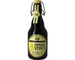 Flaschen Bier - Page 24 IRS Brandy Barrel