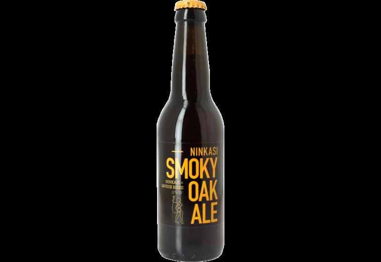 Bouteilles - Ninkasi Smoky Oak Ale