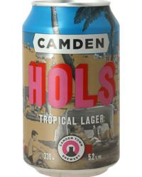Bottiglie - Camden HOLS