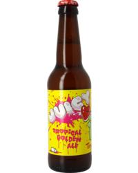 Bottiglie - Tiny Rebel Juicy Golden Ale