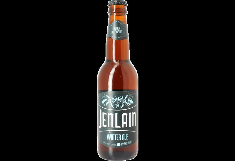 Bouteilles - Jenlain Bière d'hiver