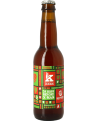 Flessen - Kees 24 Hops Before X'mas