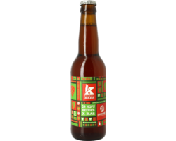 Bouteilles - Kees 24 Hops Before X'mas