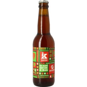 Kees 24 Hops Before X'mas