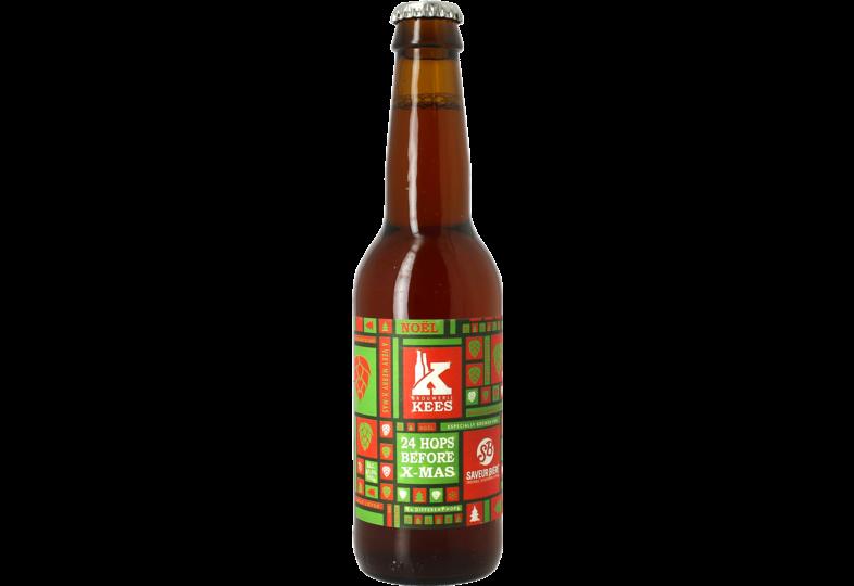 Flessen - Kees 24 Hops Before X'mas