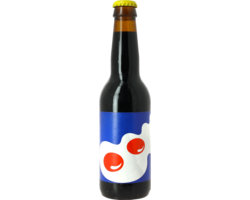 Bouteilles - Omnipollo Brush