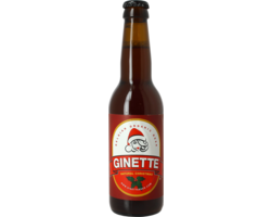 Bottiglie - Ginette Natural Christmas Bio