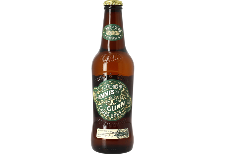 Bouteilles - Innis and Gunn Lager