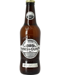 Flessen - Innis and Gunn IPA