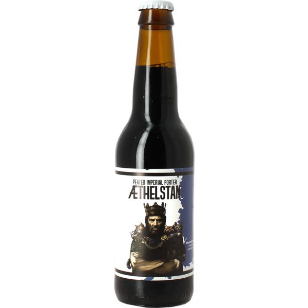 Big Belly Brewing Aethelstan