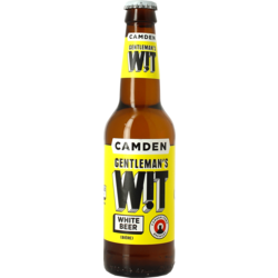 Bottiglie - Camden Gentleman's Wit