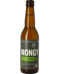 Bouteilles - Mongy Session IPA