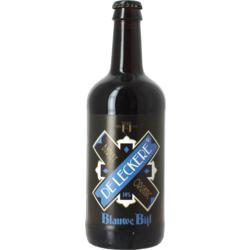 Flaskor - De Leckere Blauwe Bijl