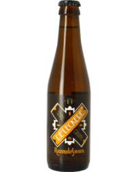 Bottled beer - De Leckere Razende Swaen Tripel