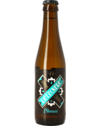 Bottled beer - De Leckere Pilsener